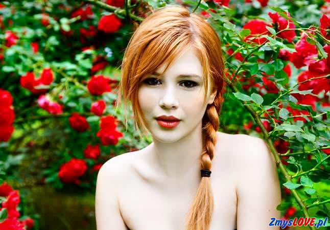 Martyna, lat 18, Warszawa