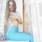 Ada, 17 lat, Milicz