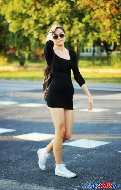 Kamila, 18 lat, Miłosławiec