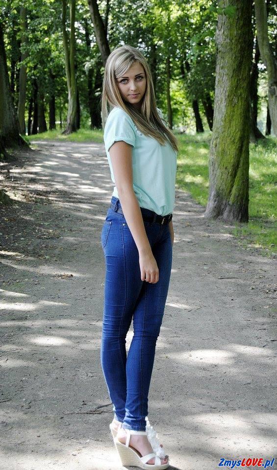Marta, 21 lat, Trzcińsko-Zdrój