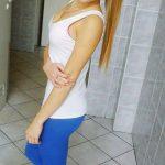 Aneta, lat 18, Żagań