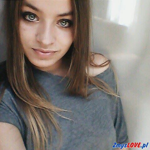 Lilka, 20 lat, Zielona Góra