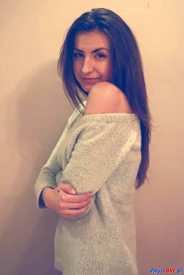 Kasia, 16 lat, Tarnów