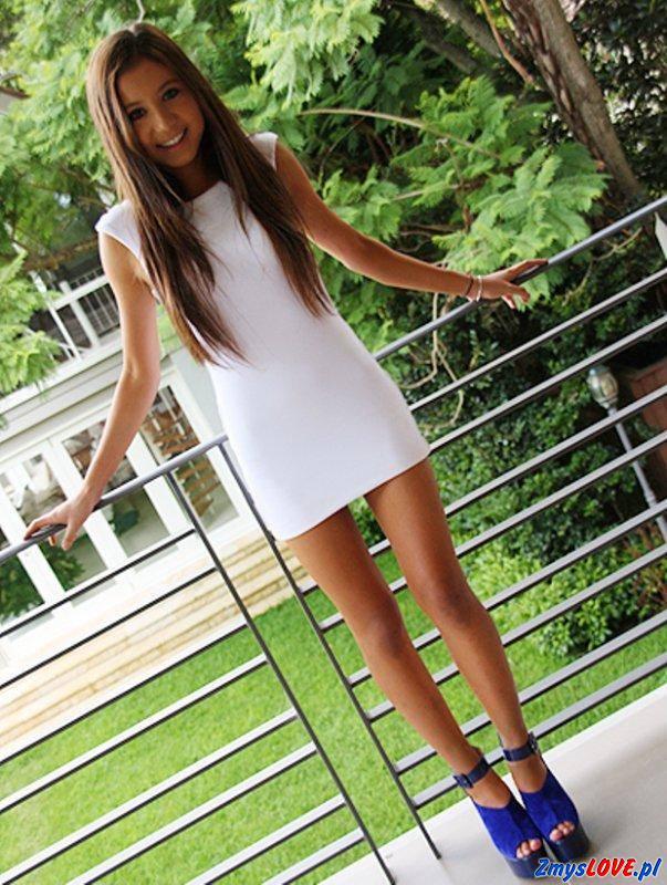 Marcelina, 18 lat, Gliwice