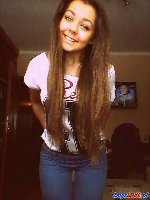 Weronika, 22 lata, Łuków
