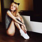 Ksenia, 16 lat, Łęczyca