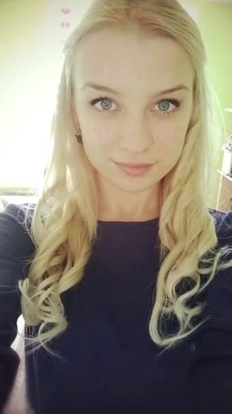 Róża, lat 18, Piława Górna