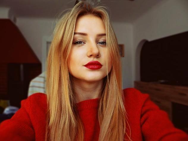 Maja, 17 lat, Sompolno