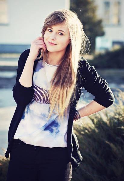 Paulina, 15 lat, Lipiany