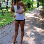 Angelika, 18 lat, Kielce