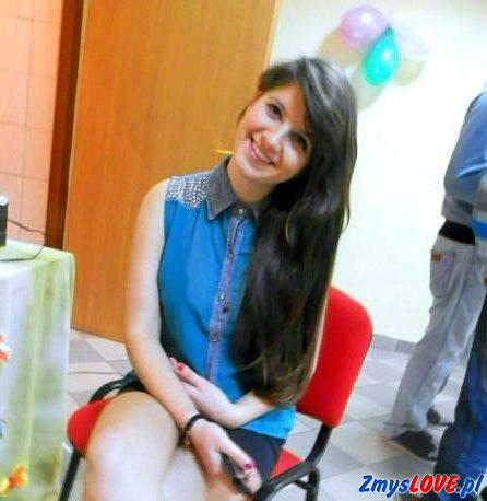 Sandra, 21 lat, Piechowice