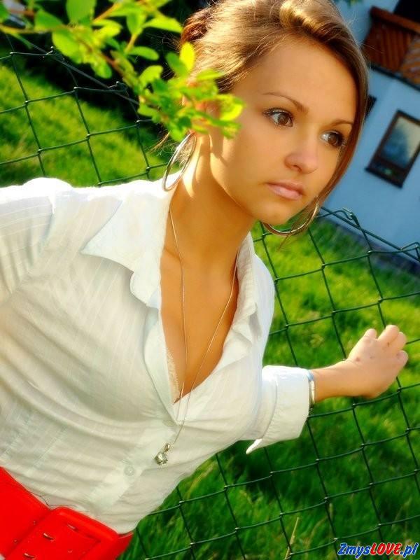 Izabela, lat 19, Nowe Miasteczko