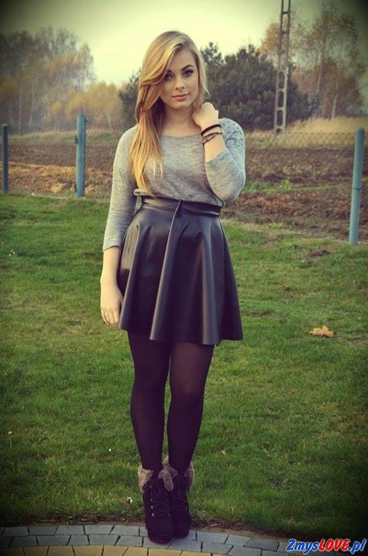 Magda, 18 lat, Radziejów
