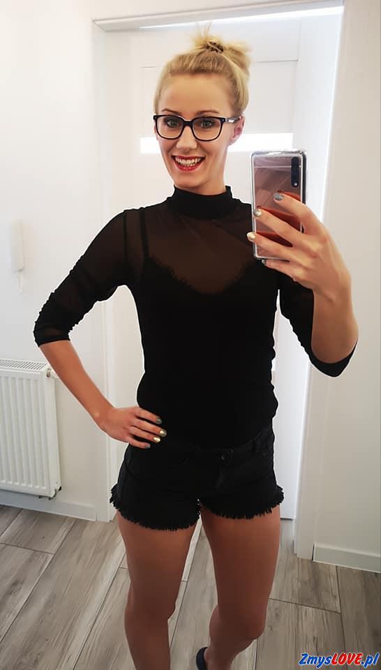 Monika, 28 lat, Wejherowo