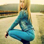 Marzena, 20 lat, Zabrze