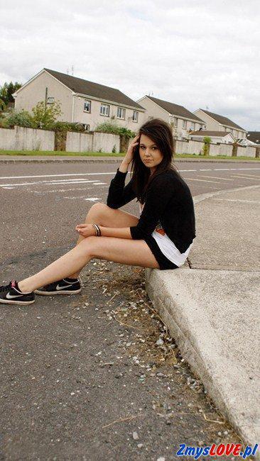 Asia, 19 lat, Bytom (obecnie UK)