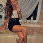 Anna, lat 19, Pyrzyce