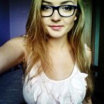 Ania, 19 lat, Gliwice