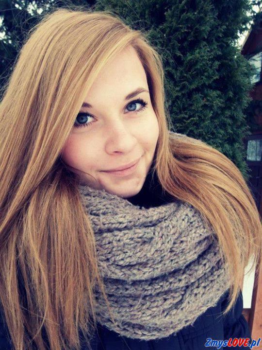 Joanna, 23 lata, Trzebiatów