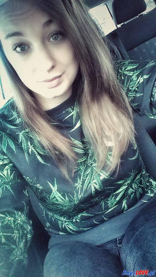 Paulina, 20 lat, Sandomierz