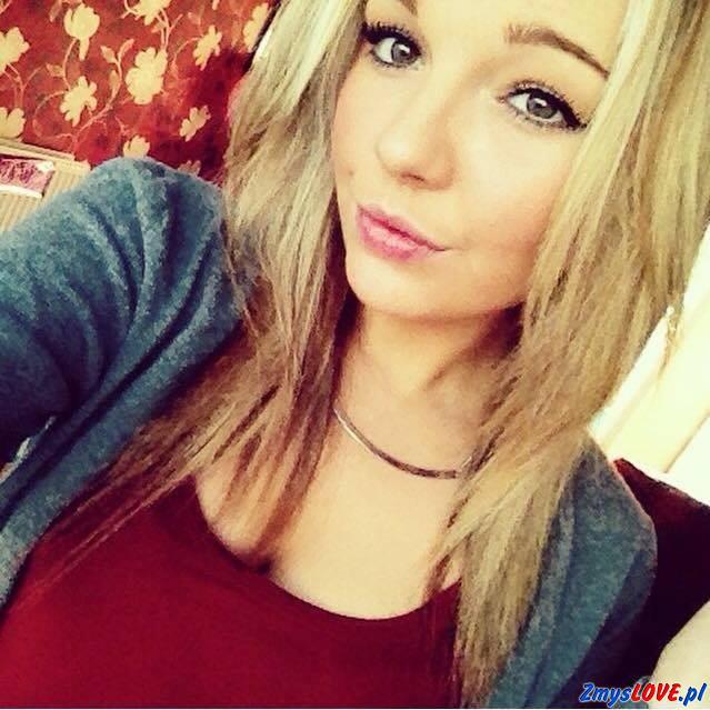 Paulina, lat 19, Gryfów Śląski