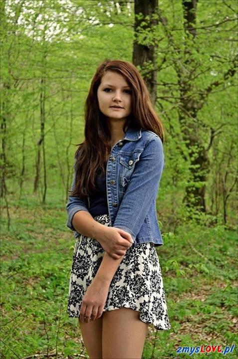 Klaudia, 19 lat