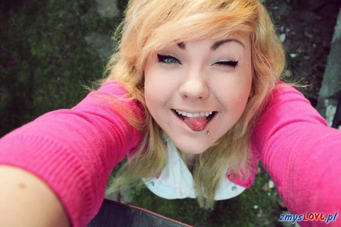 Karolina, 17 lat
