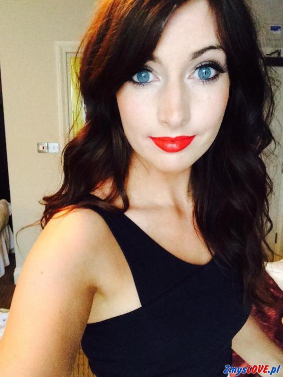 Nadia z Wrocławia, 24 lata
