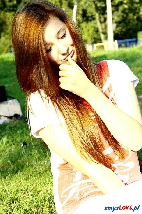 Milena z Olsztyna