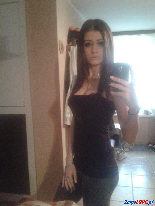 Martyna, 22 lata z Opola