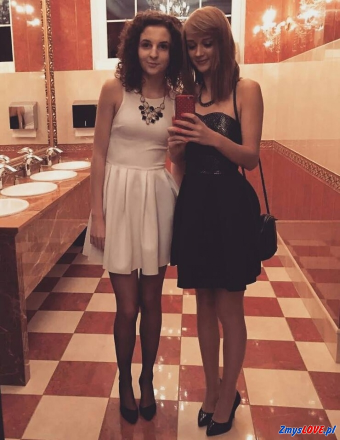 Magda i Kasia