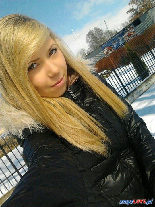 Natalia – 15 lat
