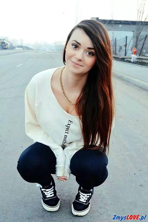 Natalia, 18 lat