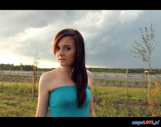 Izabela, 21 lat
