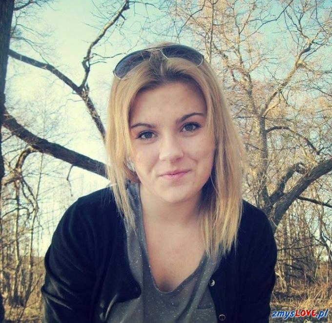 Natalia – 16 lat