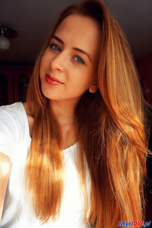 Anna, 17 lat