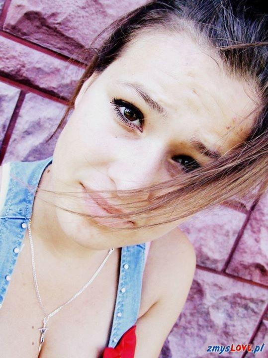 Weronika – 16 lat