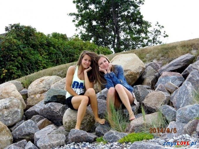 Magda i Ania