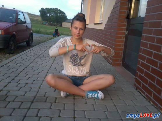 Sylwia, 18 lat z Krakowa