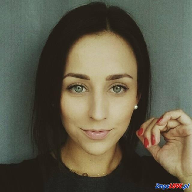 Kasia z Katowic, 20 lat
