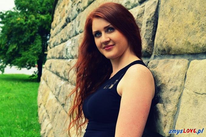 Justyna, 20 lat