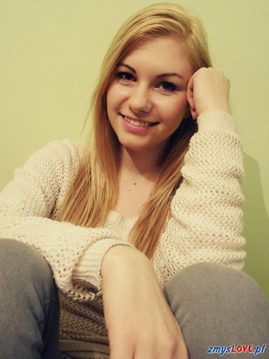 Martyna z Bydgoszczy