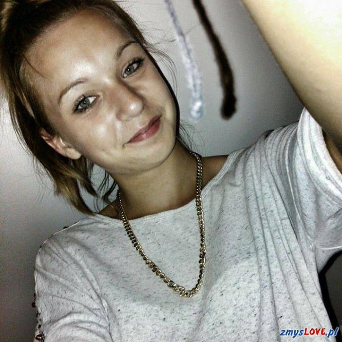 Jowita, 15 lat