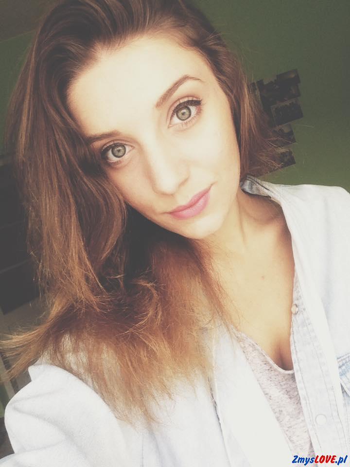 Monika, 18 lat