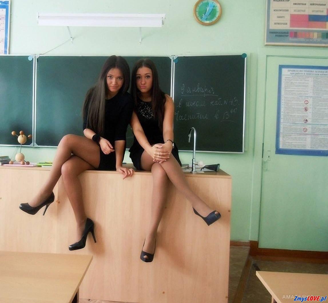 Sabina i Aśka