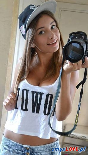 Oliwia, 17 lat