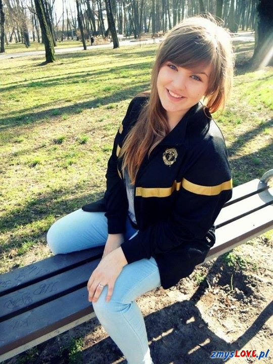 Karolina, 16 lat