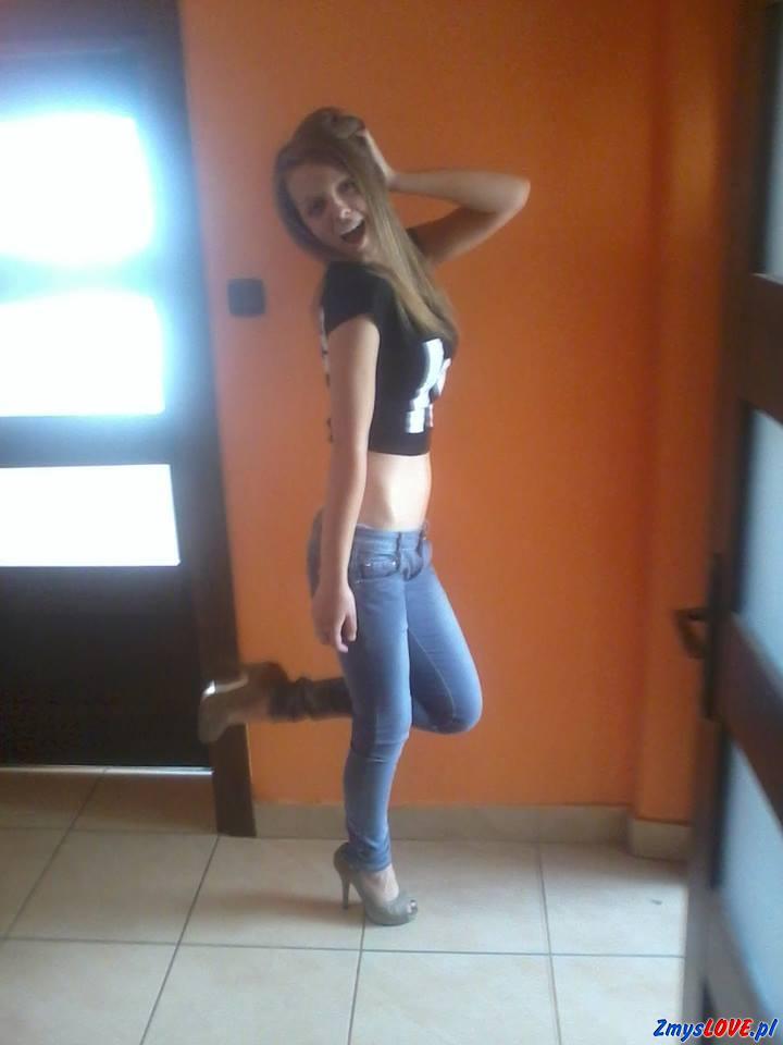 Kasia, 16 lat – Kołobrzeg
