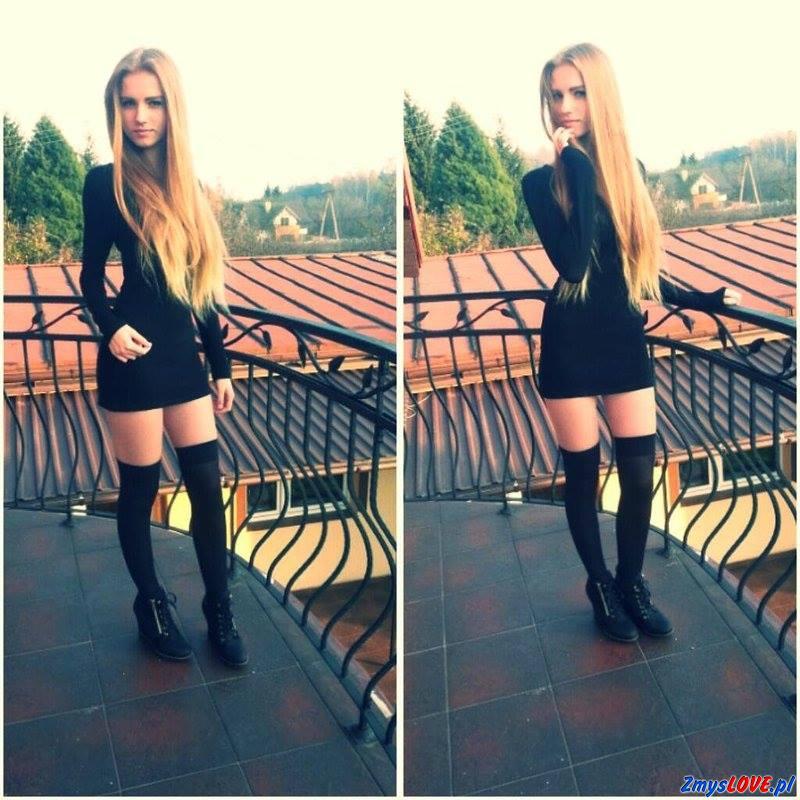 Maja, 19 lat