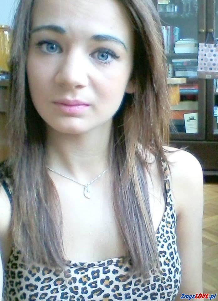 Jaśmina, 16 lat